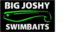 Big Joshy Swimbaits
