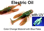 Electric Oil Craw 2.75