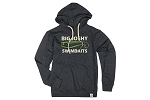 Big Joshy Swimbaits - Logo Performance Hoodie