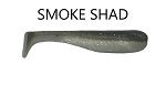 Smoke Shad Minnow 2.3