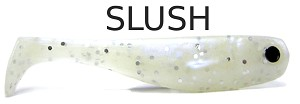 "Slush Minnow 3.25"" 5 pack"